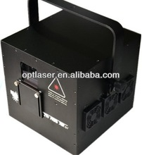 New design! 2W RGB Laser Light Animation/Logo/Analogue mode