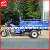 175cc/200cc three-wheel trucks Dump dump load motor tricycle type