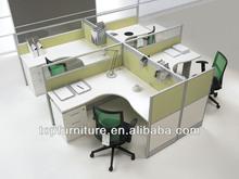 Workstation Area Desk Modern Design Office Cubicle