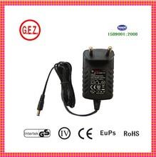 12V 500mA vacuum cleaner adapter