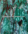maculato lastra di vetro colorato 3mm stile tiffany dalla cina