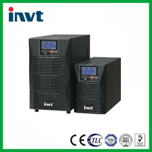 2kva online ups internal/external battery 12v 9ah