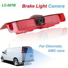 2014 Latest High mount Stop lights third brake light flasher For Chevrolet Vans