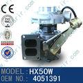 turbo hx50w