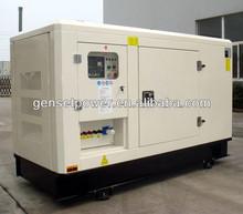 Best Price Silent 63kva Diesel Generator Set with Cummins Engine