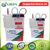Powerful long life dry best car battery 12v 32Ah dry charged starting battery for mini motorcycle