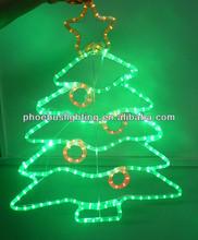 2014 new style LED christmas motif light