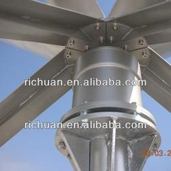 50KW vertical wind generator,small wind generator,china
