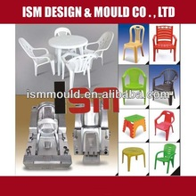 OEM custom plastic living room/waiting room chair mold manufacturer