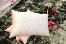 cheap pink pillow rose filling
