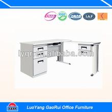 Top Sale corner computer desk L shape