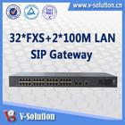 VoIP Adapter, VoIP Gateway with 32 port, SIP Gateway, VoIP IAD, RJ11