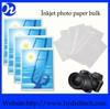 digital printing bulk inkjet photo paper