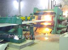 Aluminum Strip Production Line Manufacturer
