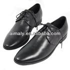 hot selling shoes branded shoe popular pu men'shoes