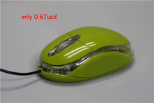 usb optical 3d best wired mouse