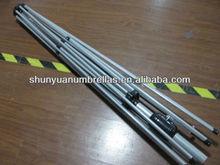 umbrella parts china high quaity manufacturer 6ribs steel patio umbrella frames
