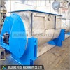 stainless spiral screw conveyor with chute