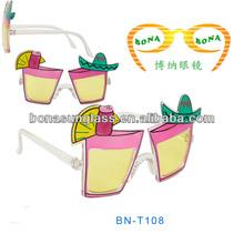 Wholesale Party Sunglasses,Promotion Party Glasses,