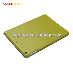 Top quality case for ipad air case Chinese supplier