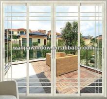 modern fashion aluminium doors and windows designs