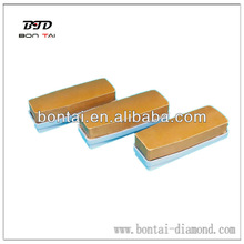 Diamond Resin Bond Fickert