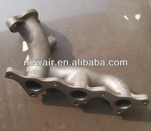Right Exhaust Manifold For Mitsubishi Pajero Montero MR497482