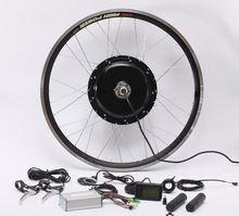 electric hub motor 36v 500w e bike engine kit ce en15194 250w /350w with li-ion battery