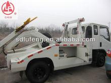 forland de remolque de camión de auxilio del carro para la venta de la más grande factoyy