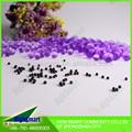 aqua de cristal del suelo gel de absorción de agua de bolas para la flor