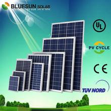 Bluesun solar high quality yingli solar