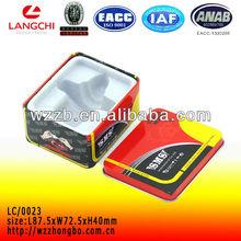 Rectangle electronic packing box wholesale
