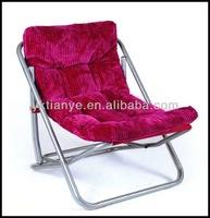 Design creative folding garden planet chair