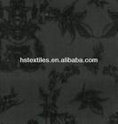 flocking printing textile fabrics
