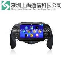 Durable Joypad Plastic Bracket Holder Case Hand Grip Handle for Sony PSV PS Vita
