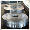 Shaft gear custom steel forged component manufacturer