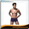 MOQ3 Factory direct a generation fat pants bamboo fabric sex man underwear