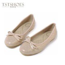2014 Latest Custom Designed Ladies Flat Shoes, Ladies Wholesale China Flat Shoes,sepatu flat shoes