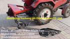 9GB-1.4~ 9GB-2.1 series tractors flail mower from toro lawn mower