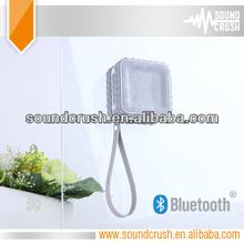 Fashionable high quality dual outside wireless speakers home cinema