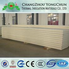 Automatic Assembly Line Polyurethane Insulation Sandwich Panel