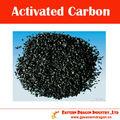 Carbón activado de yodo número de coco, carbón activado precio de la máquina