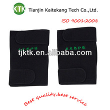 Fine quality high elastic Knee support/knee brace/KTK