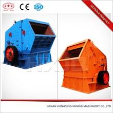 China leading brand stone breaking machine impact crusher machine