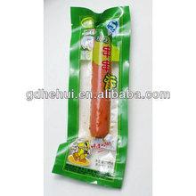 Heat seal nylon food plastic packaging bags