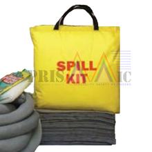 SPILL KIT - 6 Gallon Nylon Bag / Chemical / Oil Spill Kit