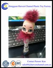 Plastic promotional pen