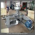 625-830kg/1650cm grande capacité 6yl-165 machine de traitement d'huile de palmiste