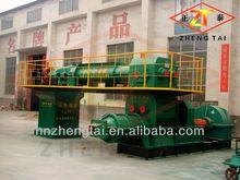 High demand import products rotary clay brick making machine