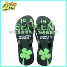 2013 stock flower flip flops